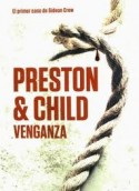 Venganza (Douglas Preston-Lincoln Child)
