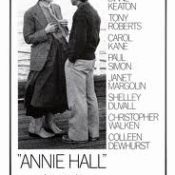 Annie Hall: Woody Allen en estado puro.