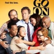 Go On: La vuelta de Mathew Perry a la comedia