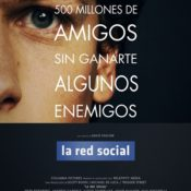 La red social (The Social Network): Te gustará aunque no te interese el Facebook