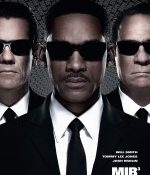 (MIB)³= Men in Black 3 * (3D) * 3 Men in Black