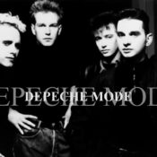 Depeche Mode, dioses del Techno-Pop