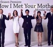 How I Met your Mother se despide con un final poco afortunado