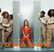 Orange is the new black: atractiva pese a la temática