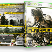 Juegos de Guerra: Operation Flashpoint: Dragon Rising
